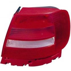 Задний фонарь левый на Audi A4 B5 (1999-2001)