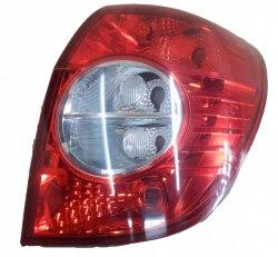 Задний фонарь левый на Chevrolet Captiva (2006-2011) FPS