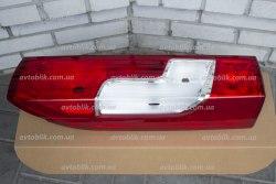 Задний фонарь левый на Citroen Jumper (2014-2018)