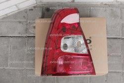 Задний фонарь правый на Dacia Logan (2009-2013) седан
