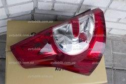 Задний фонарь правый на Dacia Sandero (2008-2013)