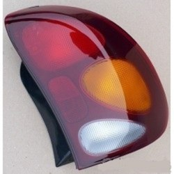 Задний фонарь левый на Daewoo Lanos T150 FPS