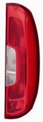 Задний фонарь левый на Fiat Doblo (2015-2019) ляда
