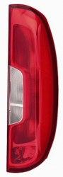 Задний фонарь правый на Fiat Doblo (2015-2019) ляда