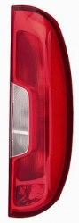 Задний фонарь правый на Fiat Doblo (2015-2019) двухдверка