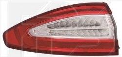 Задний фонарь правый на Ford Mondeo (2014-2017) хетчбэк