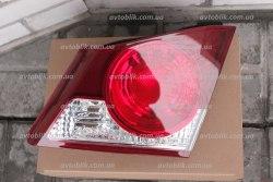 Задний фонарь правый на Honda Civic (2006-2009) внутренний