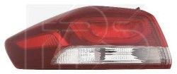 Задний фонарь правый на Hyundai Elantra (2016-2018) AD