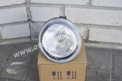 Противотуманная фара правая на Renault Master (1998-2007) Китай