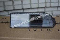 Противотуманная фара левая на BMW 7 E38 черная
