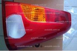 Задний фонарь правый на Dacia Logan (2004-2008) седан