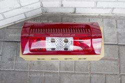 Задний фонарь правый на Citroen Jumper (2002-2006)