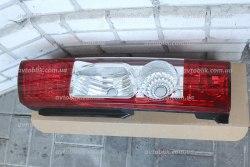 Задний фонарь правый на Citroen Jumper (2006-2014)