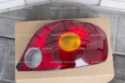 Задний фонарь правый на Daewoo Matiz (2001-2011) Depo