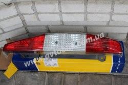 Задний фонарь левый на Fiat Doblo (2001-2004)