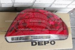 Задний фонарь правый на Fiat Linea (2007-2015)