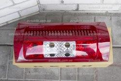 Задний фонарь левый на Fiat Ducato (2002-2006)