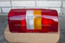 Задний фонарь левый на Fiat Scudo (1996-2006)