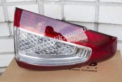 Задний фонарь правый на Ford Mondeo (2010-2014)