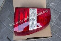Задний фонарь правый на Kia Sportage (2006-2008)