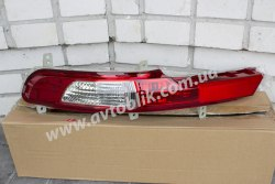 Задний фонарь правый в бампер на Kia Sportage (2010-2015)