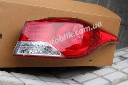 Задний фонарь правый на Hyundai Elantra (2011-2014) MD