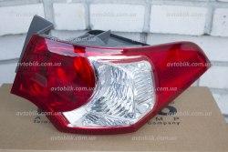 Задний фонарь левый на Honda Accord 8 (2008-2010)