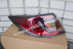 Задний фонарь левый на Mazda 6 (2008-2010)