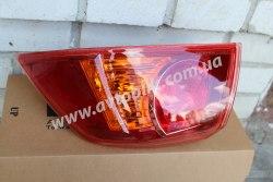 Задний фонарь правый на Mitsubishi Lancer 10 (2007-2015)
