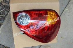 Задний фонарь правый на Mitsubishi L200 (2005-2015)