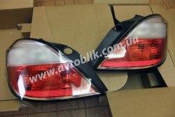Задний фонарь правый на Opel Astra H (2003-2007) хетчбэк