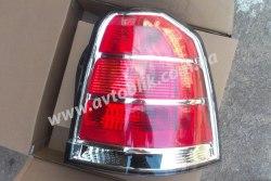 Задний фонарь правый на Opel Zafira (2005-2006)