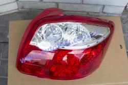 Задний фонарь левый на Toyota Auris (2010-2012)
