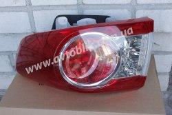 Задний фонарь правый на Toyota Corolla (2010-2013)
