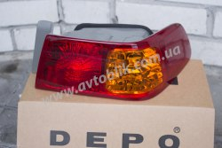 Задний фонарь правый на Toyota Camry 20 (1999-2001)