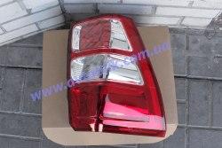 Задний фонарь левый на Suzuki Grand Vitara (2006-2014)
