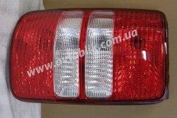 Задний фонарь правый на Volkswagen Caddy (2011-2015) 1 дверка