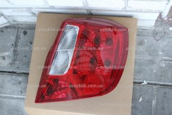 Задний фонарь левый на Chevrolet Lacetti седан (2003-2013) FPS