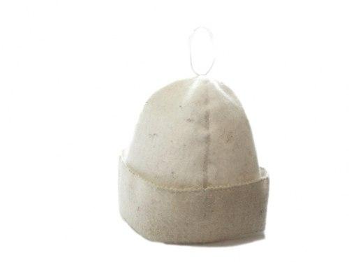 Шапка для бани комфортная супер эконом OBSI 130006