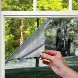 Солнцезащитная пленка на окно
