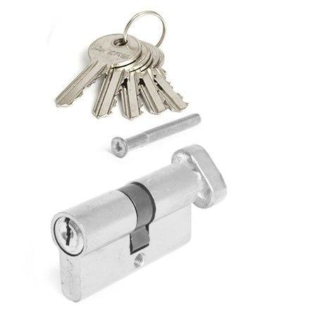 Цилиндровый механизм Avers EL-C ключ/вертушка