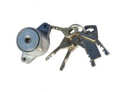 Цилиндровый механизм для кнопочного замка Зенит МЦ10-8
