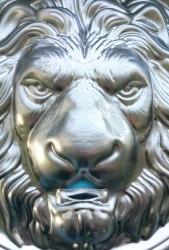 Голова льва SK20.10