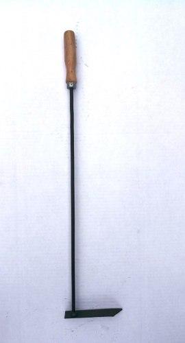 Кочерга с деревянной ручкой 660мм ЗСИ