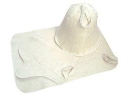 Набор для сауны в пакете из 2-х предметов Sale OBSI 130086