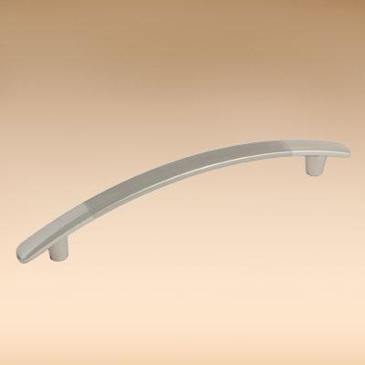 Ручка мебельная мат.хром/хром 2137-96