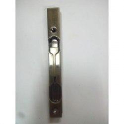 Стопор дверной BLX*140 AB бронза, металл