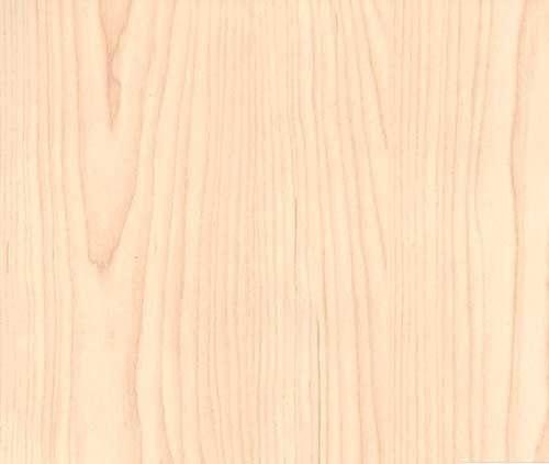 Пленка с/к 0,9х8м (ясень натуральный) Deluxe 174
