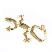 Крючок-вешалка 1330 золото