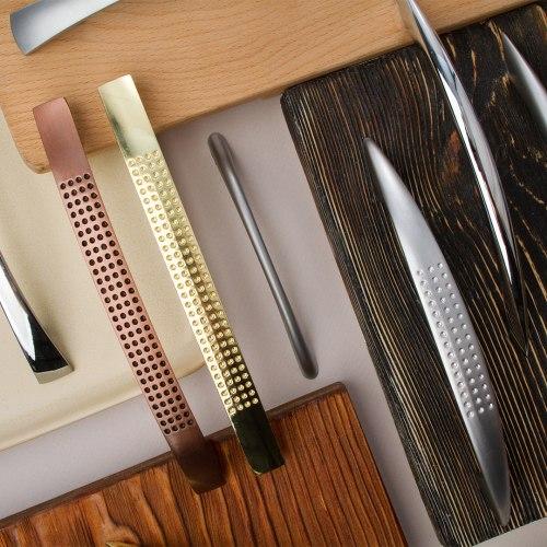 Ручка мебельная KERRON LT-9071-128
